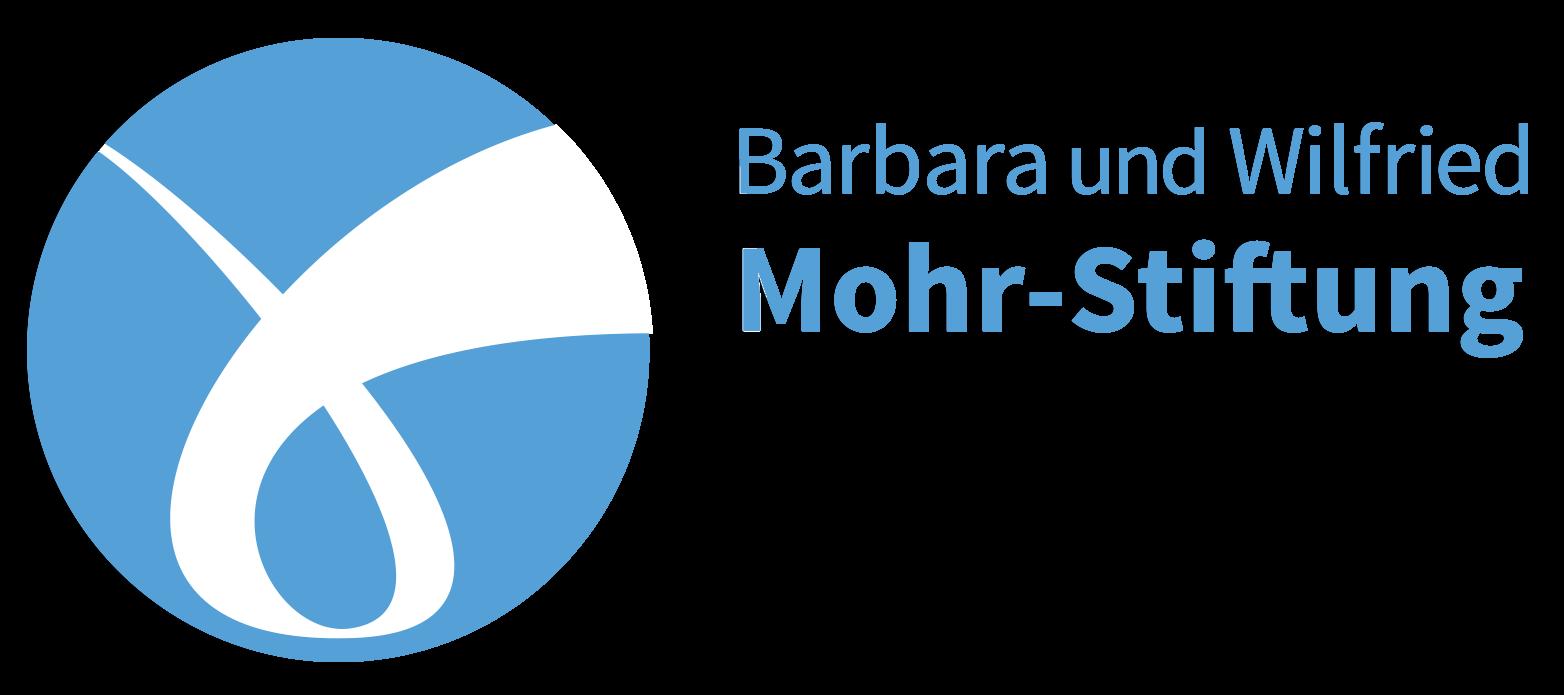 Barbara und Wilfried Mohr-Stiftung