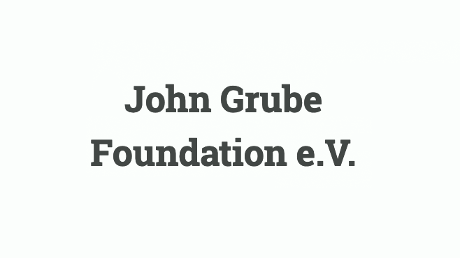 John Grube Foundation e.V.